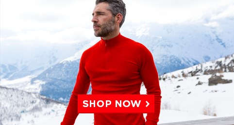 P4: Merino Base Layers