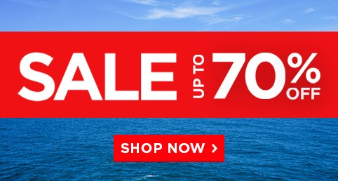 P1: Sale up to 70%
