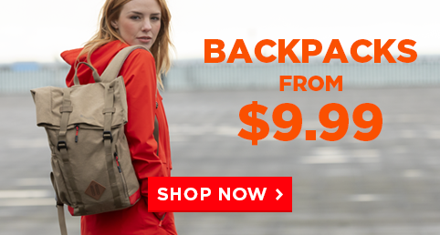 P2: Backpacks & Daypacks