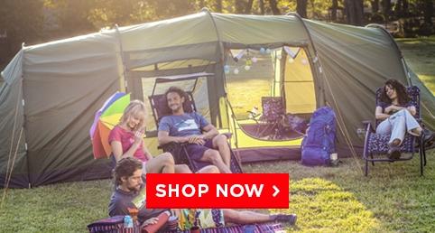 Outdoor Clothing & Equipment | Mountain Warehouse EU