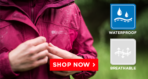 P3: 3-in-1 Jackets From €35.99