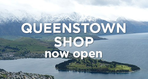 P1:  QUEENSTOWN NEW ZEALAND