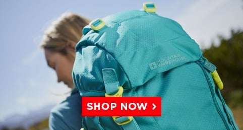 P1: Travel Backpacks & Rucksacks