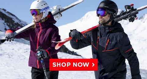 P3: ski