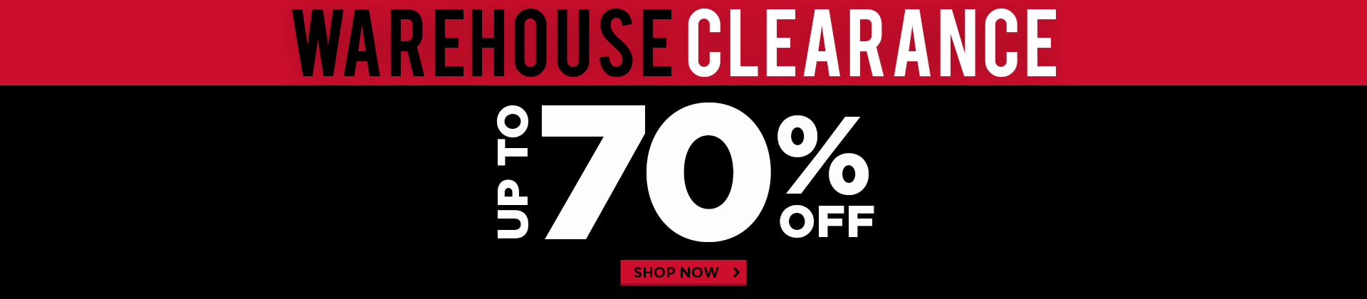 H1:Warehouse Clearance