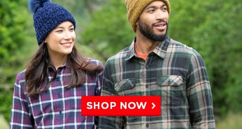 p2: Flannel & Plaid Shirts