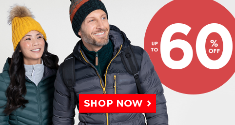 P2: Padded & Down Jackets