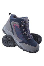 Explorer Womens Hiking Boots