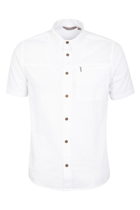 013085 COCONUT S/S SHIRT