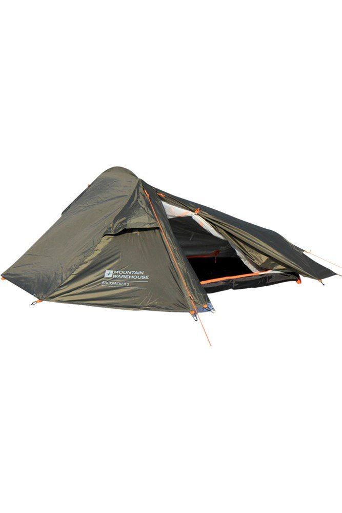 sc 1 st  Mountain Warehouse & Backpacker Lightweight 2 Man Tent | Mountain Warehouse GB