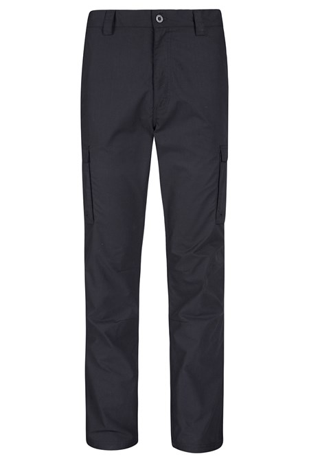 Winter Trek Mens Regular Length Trousers
