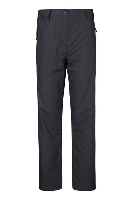 Winter Trek Womens Regular Length Trousers