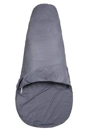 Polycotton Mummy Sleeping Bag Liner