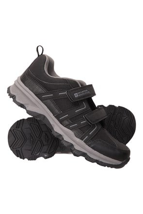 Cannonball Kids Hiking Shoes