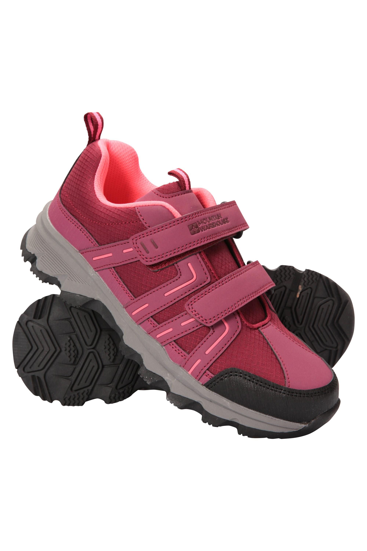 Kids Trainers \u0026 Active Shoes   Mountain