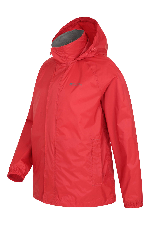 Pakka Mens Waterproof Jacket | Mountain Warehouse US