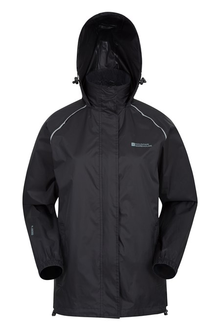Pakka Womens Waterproof Jacket | Mountain Warehouse US