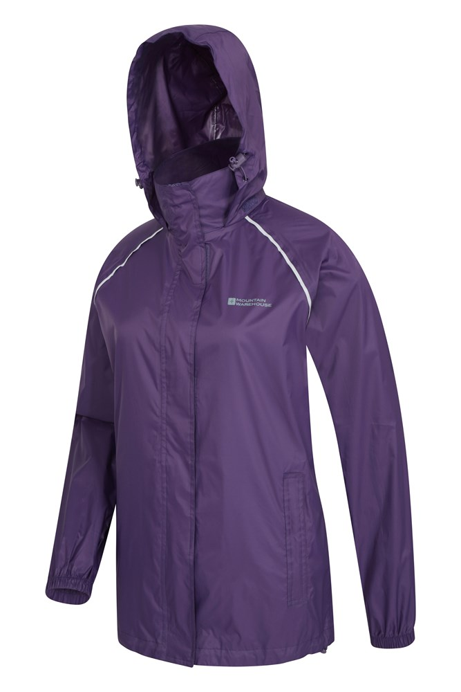 cfc56f540 Pakka Womens Waterproof Jacket | Mountain Warehouse AU