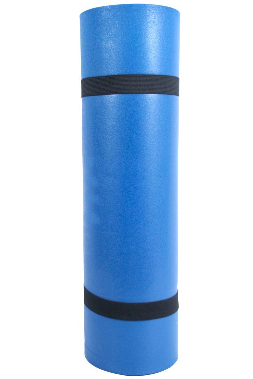 Roll Mat - Blue
