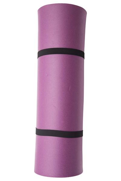 Roll Mat - Purple