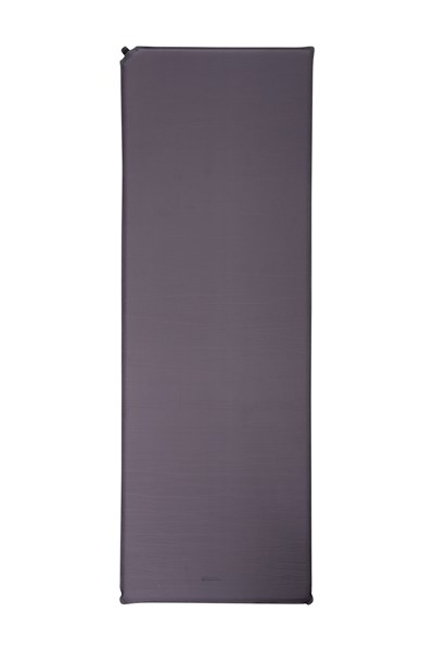 Adventure Self Inflating Mat - Grey