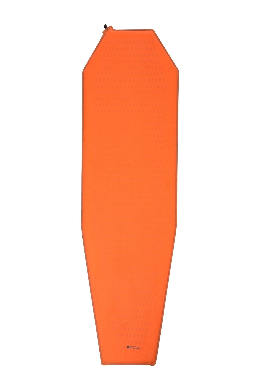Ultimate Self Inflating Mat - Orange