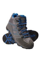 Oscar Kids Hiking Boots