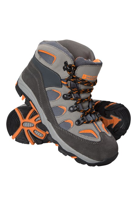 Oscar Kids Walking Boots