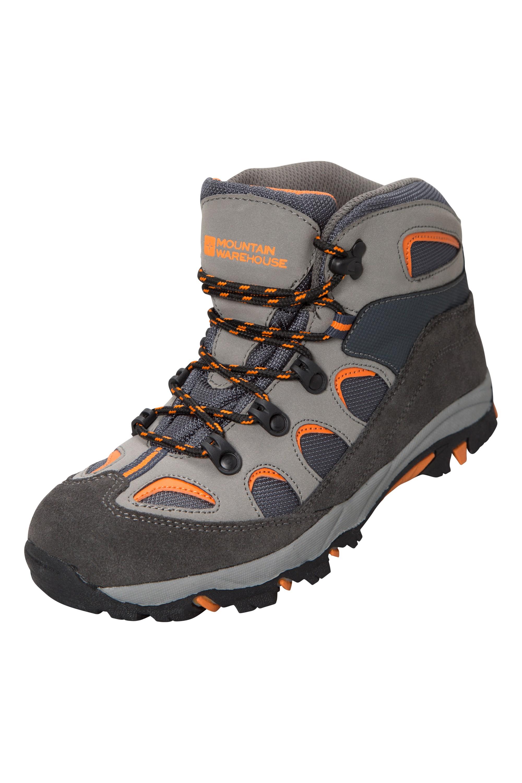 Oscar Kids Hiking Boots   Mountain