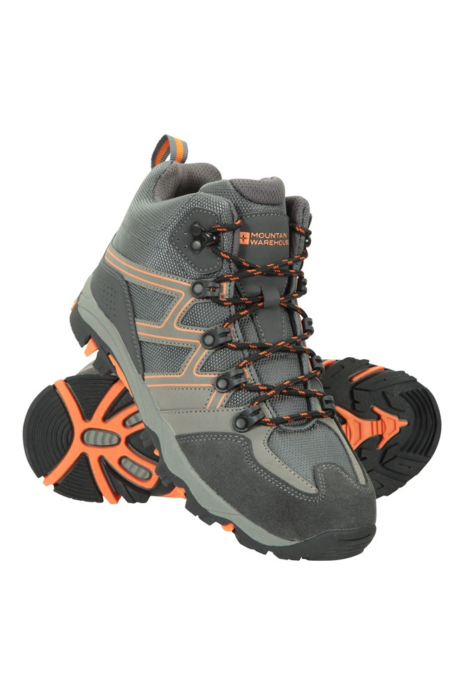 Details about  /Rock River Kids Hiking Boots