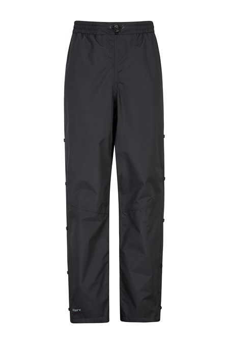 016221 DOWNPOUR WOMENS OVERTROUSERS REGULAR LENGTH