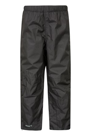 Spray Kids Waterproof Pants