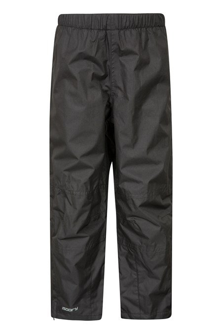 016263 SPRAY KIDS WATERPROOF OVERTROUSERS