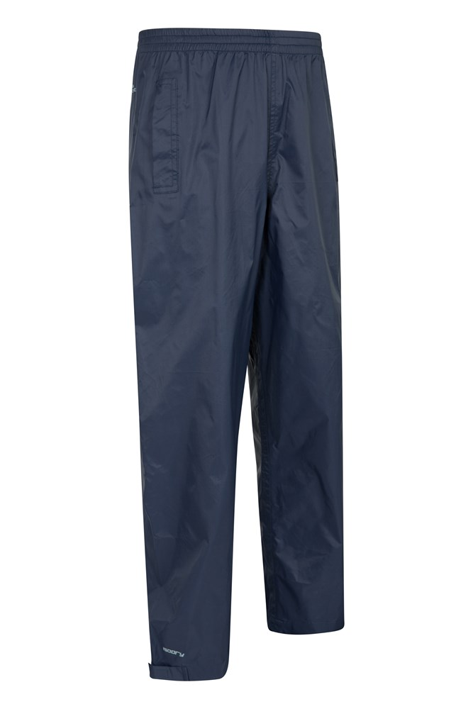 9a11e6efe Waterproof Trousers & Overtrousers | Mountain Warehouse GB