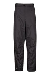 Spray Mens Waterproof Trousers - Short Length