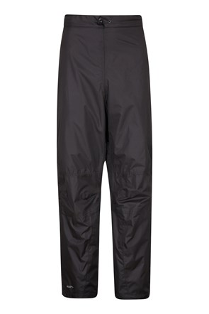 Spray Mens Waterproof Pants - Short Length