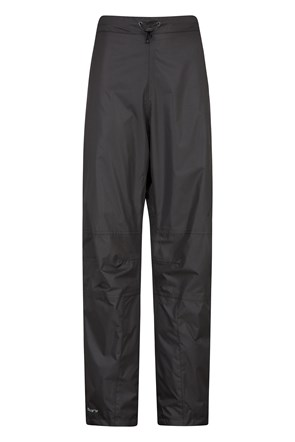 Spray Womens Short Length Waterproof Pants