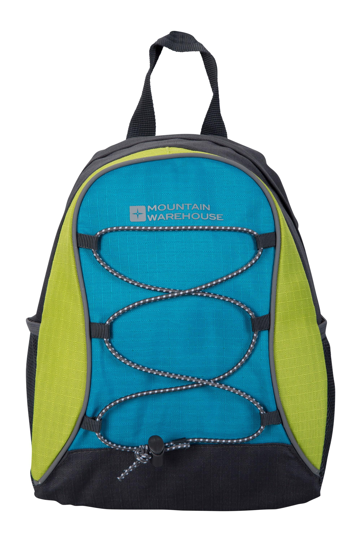 Mini Sac-à-Dos Rucksack - Turquoise RNc0l4r
