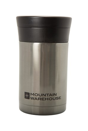Food and Drink 500ml Flask