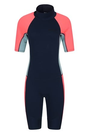Shorty Womens Wetsuit