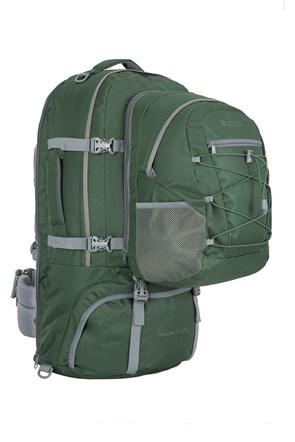 eecf9dd0d576 Traveller 60 + 20 Litre Rucksack