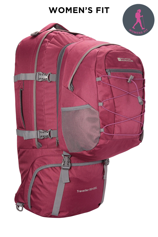 6004a6012 Rucksacks & Backpacks | Mountain Warehouse GB