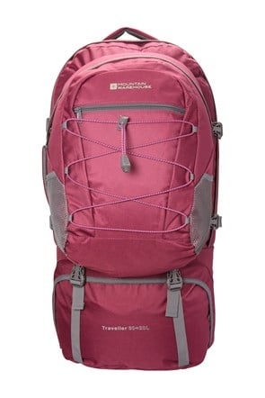 Traveller 60 + 20 Litre Backpack