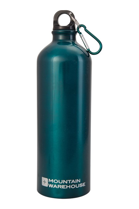 016884 MTLC PLN BOTTLE W KB 1L