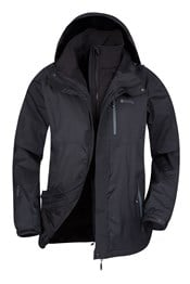 Mens Waterproof Coats & Jackets | Mountain Warehouse CA