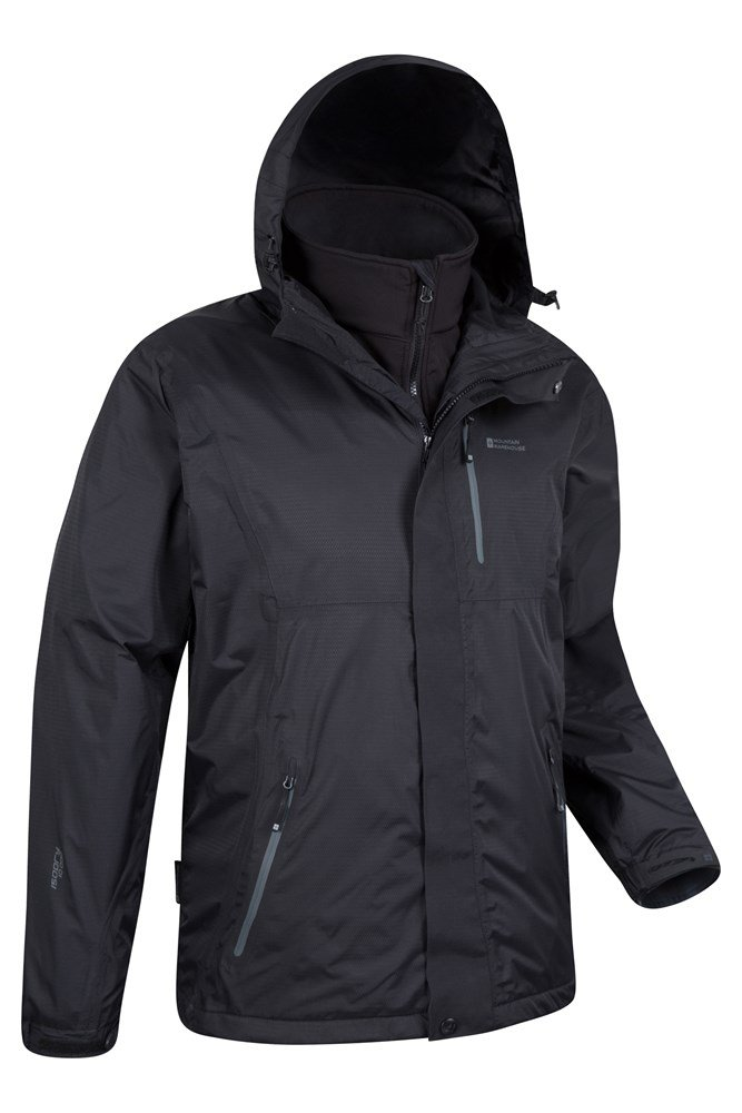 Waterproof Coats & Jackets | Mountain Warehouse GB