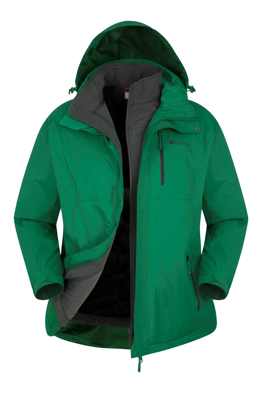 017314 grn bracken 3 in 1 jacket men aw17 1