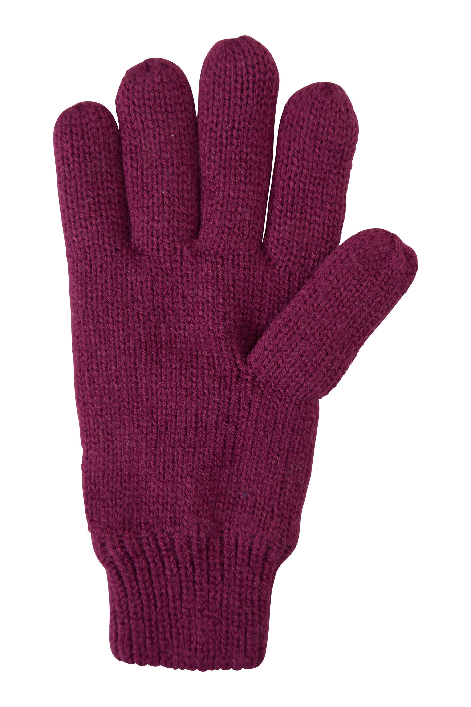 CMP Childrens Thinsulate Gloves