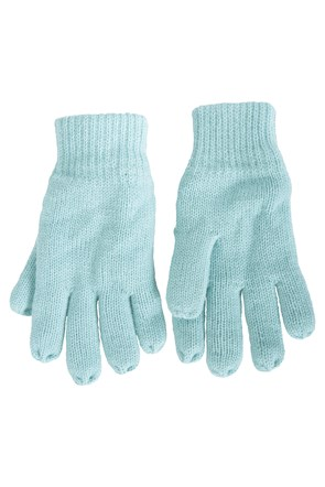 Kids Knitted Thinsulate Thermal Gloves