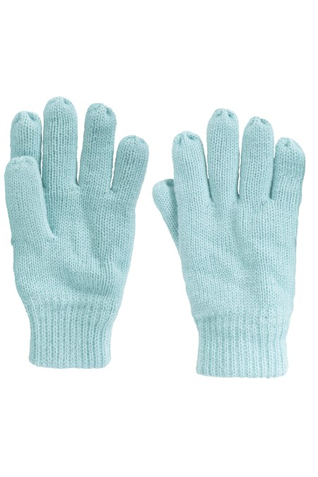 017482 KIDS KNITTED THINSULATE GLOVE